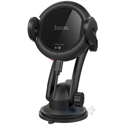 Wireless charger Hoco CA35 (Black)