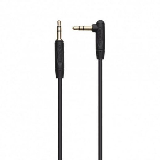 AUX Cable Borofone BL4 (Black)