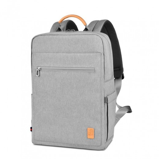 Рюкзак Pioneer Back Pack (Gray)
